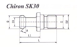 Chiron-SK30D